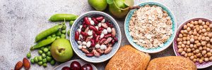 Beitragsbild zur High-Carb-Low-Fat-Ernährung