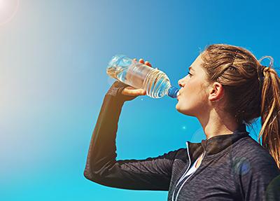 Elektrolyte und ihre Wirkung