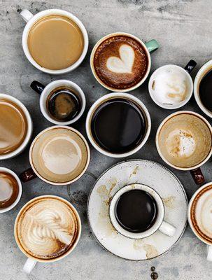 Keto und Kaffe - Dosis