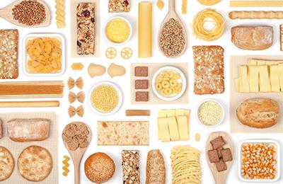 Nährstoffe - Makronährstoffe - Kohlenhydrate