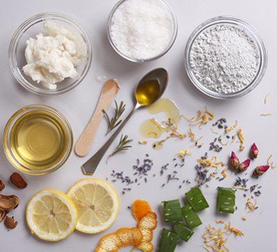Nährstoffe - Mikronährstoffe