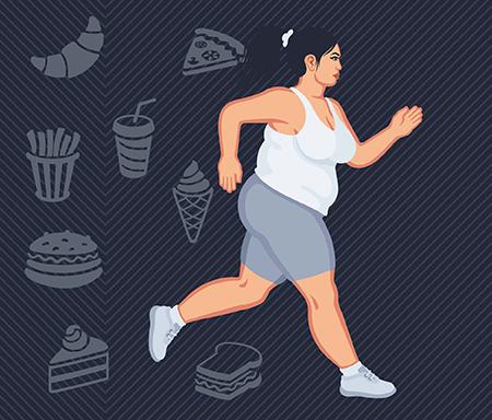 High-Carb-Low_Fat und sportliche Leistung - Kohlenhydrate