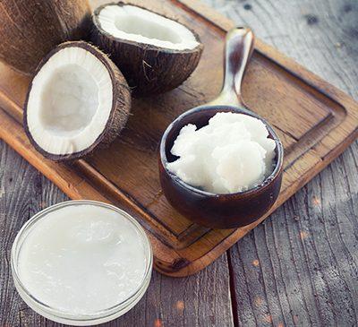 Bild zu Kokosöl und Gesundheit
