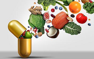 Omega Fettsäuren pflanzlich und tierisch