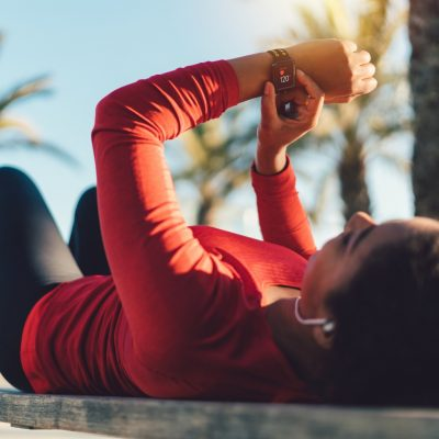 Intervallfasten zum Muskelaufbau - Fasted Exercise