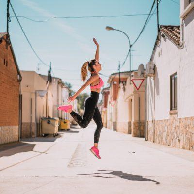 Intervallfasten zum Muskelaufbau - Auswirkungen auf die Körpermasse
