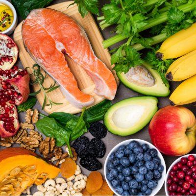 Hunger bei Keto und die Makronährstoffe, Kohlenhydrate, Proteine und Fette