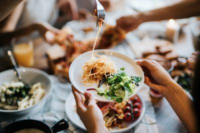 Ernährungsplan: Essen ohne Kalorienzählen