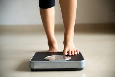 Stagnation beim Abnehmen mit Ernährungsplan