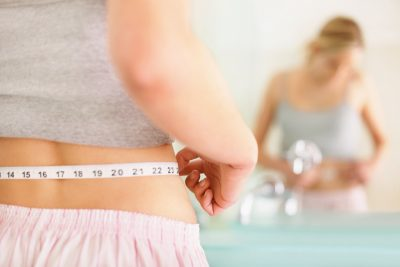 Gewicht halten, zunehmen vermeiden