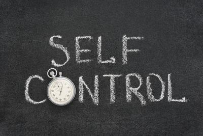 Ermährungsberatung für Selbstkontrolle